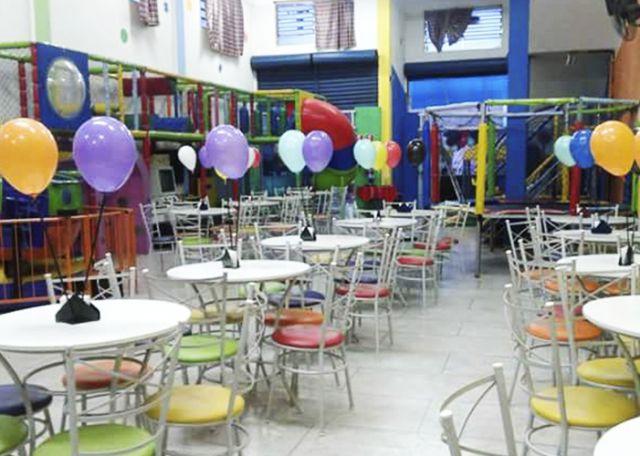 Foto 1 - PIRULIM KIDS - SÃO MIGUEL
