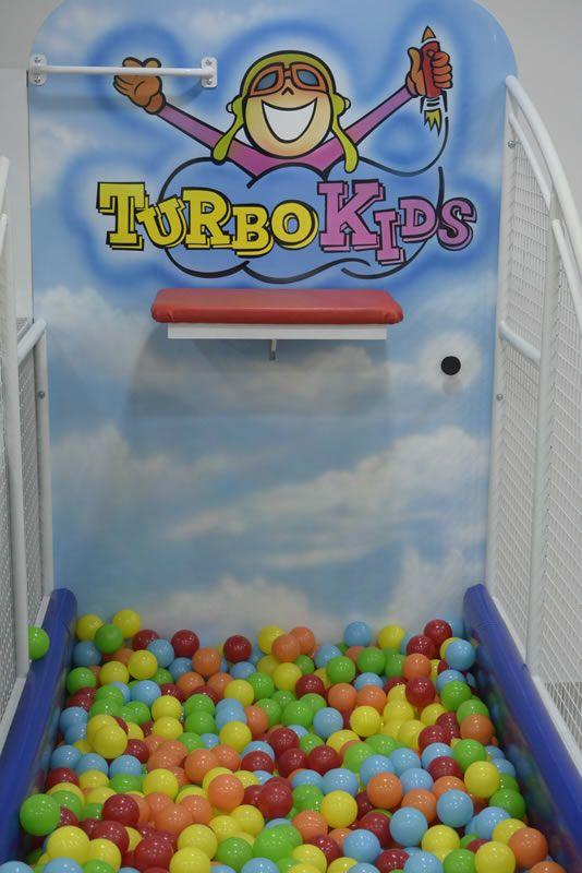 Foto 1 - TURBO KIDS - VILA GUILHERME
