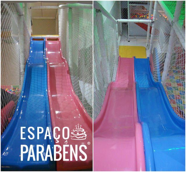 Foto 1 - ESPAÇO PARABÉNS - LAPA