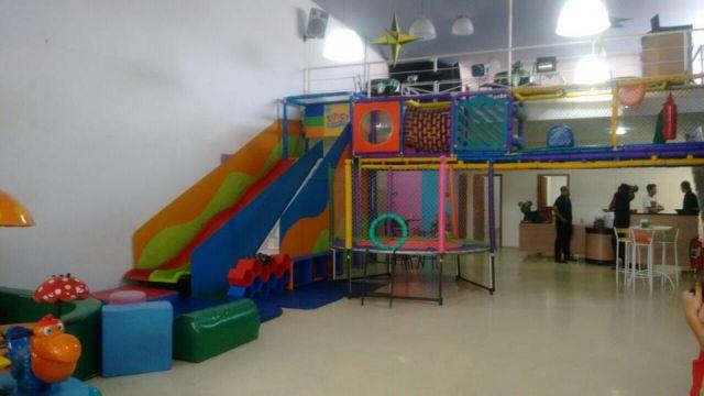 Foto 1 - JACARÉ KIDS - TATUAPÉ