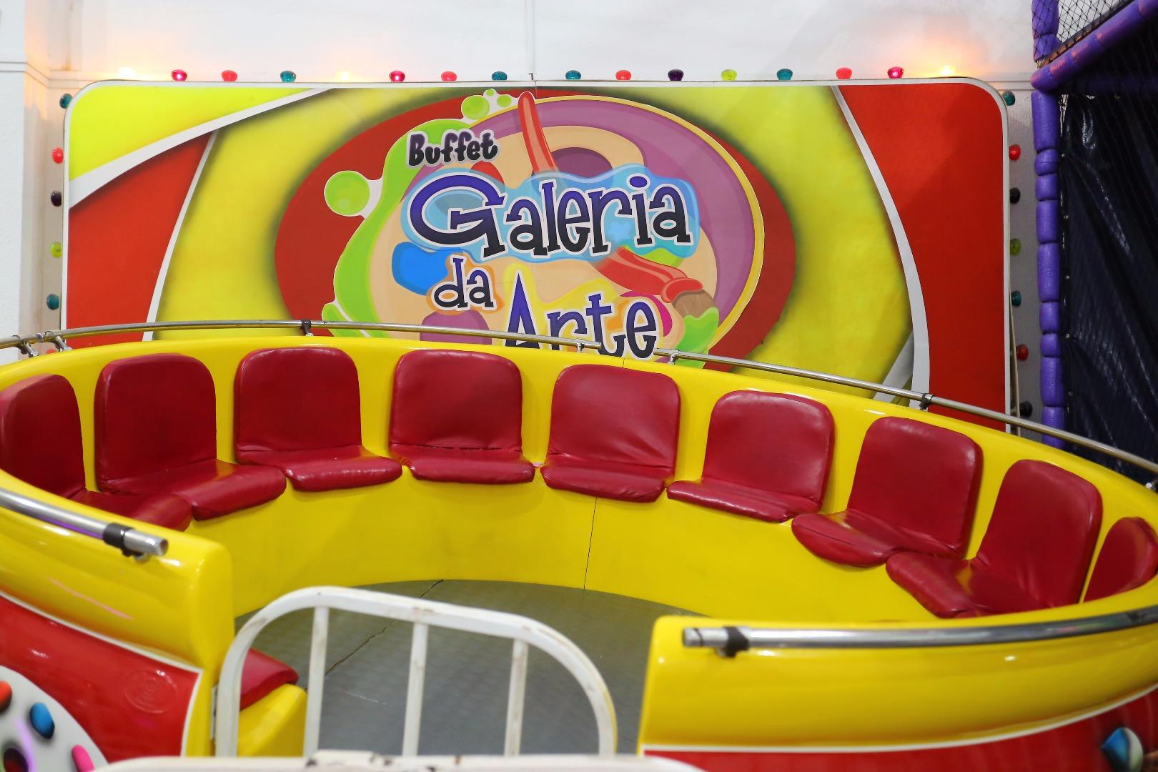 Foto 1 - GALERIA DA ARTE - VILA MARIA
