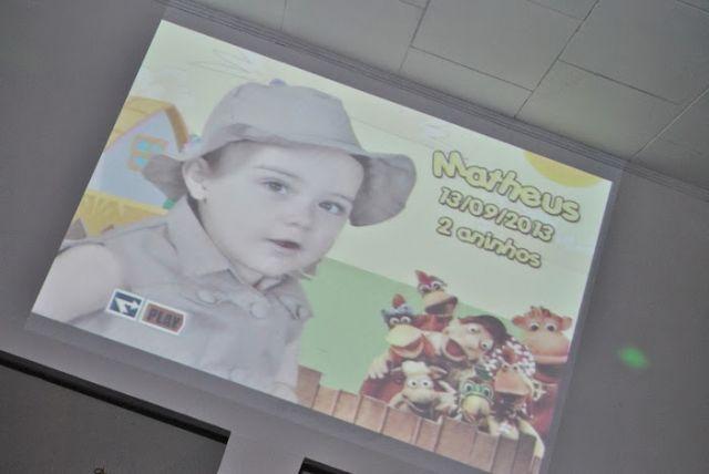 Foto 1 - PLAY KIDS BUFFET INFANTIL - VILA GILDA