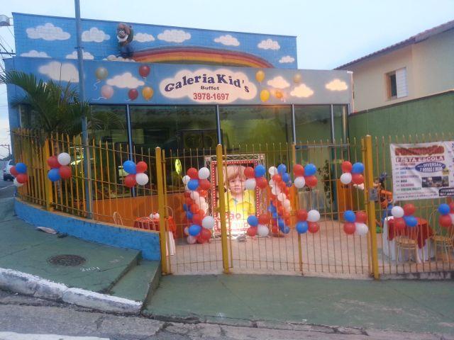 Foto 1 - GALERIA KIDS - PIRITUBA