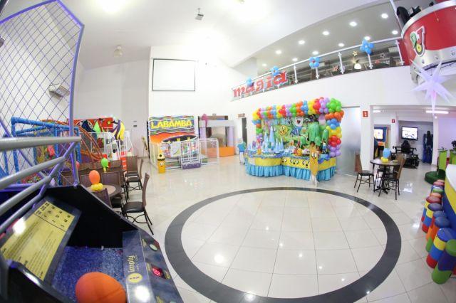 Foto 1 - MAGIA KIDS E TEEN - VILA MEDEIROS