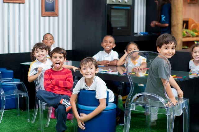 Foto 1 - TROPICAL KIDS - INDIANÓPOLIS
