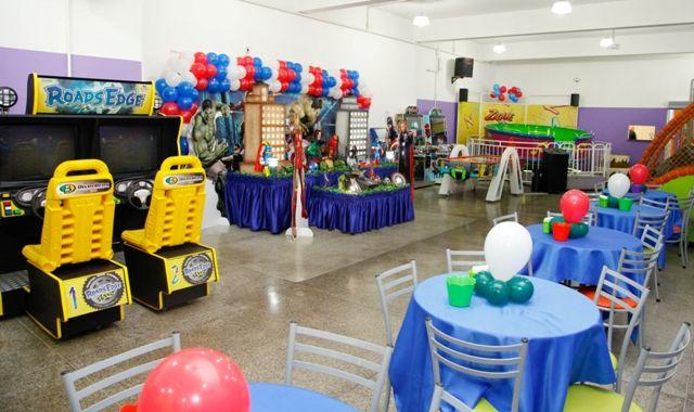 Foto 1 - ZIGUE ZIGUE FESTA INFANTIL - TATUAPÉ